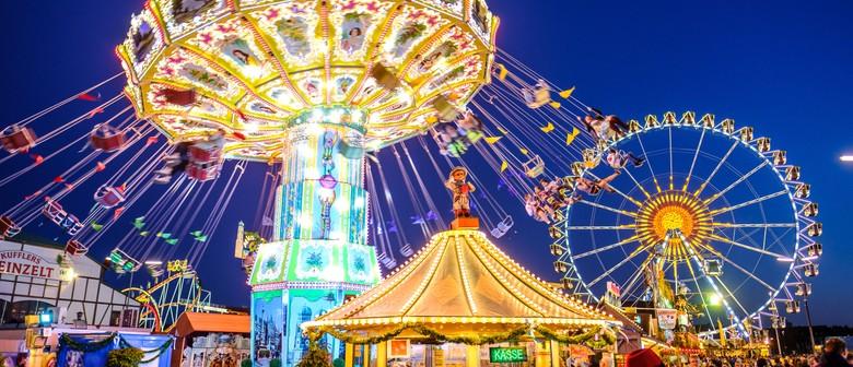 Bass Hill Family Fun Fair