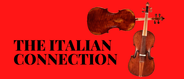 The Italian Connection: Music for Two Baroque Cellos