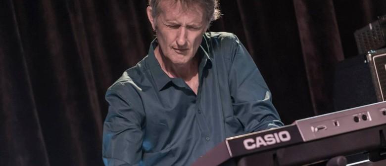Sam McNally Band special guest Peter Northcote