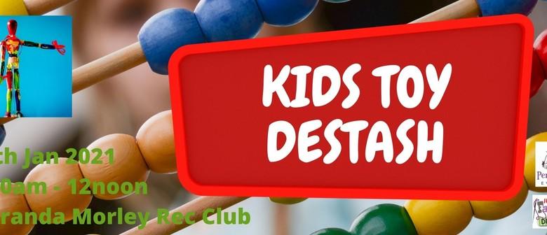 Kids Toy Destash