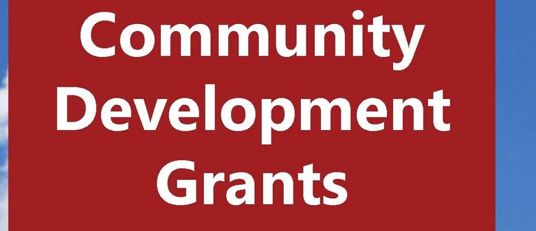 Project Planning and Grants Information Session