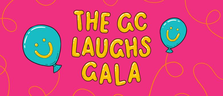 GC Laughs Gala