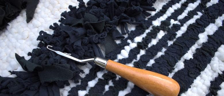 The Art of Rag Rugging