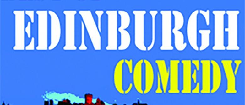 Best of Edinburgh Comedy (Adelaide Fringe)