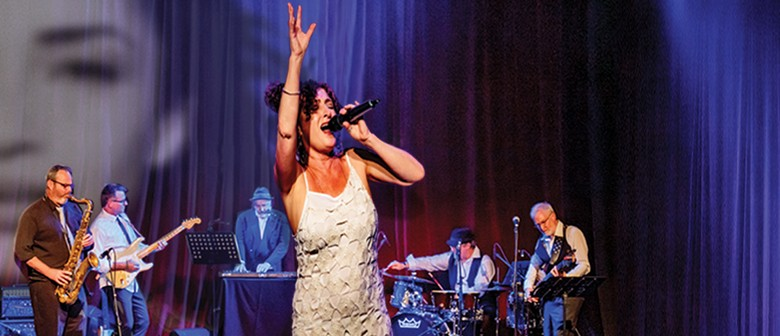 Simply Sade for Adelaide Fringe