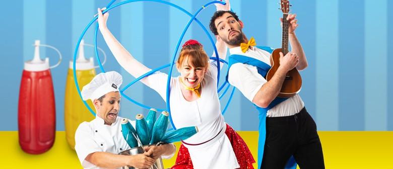 Petit Circus: Bon Appetit