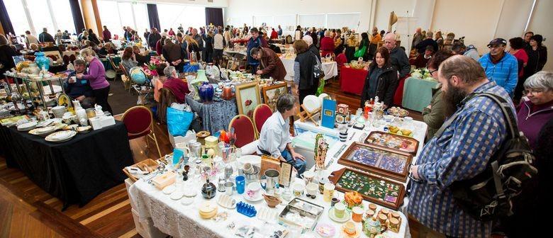2021 Pakenham's 17th Annual Antique and Collectables Fair