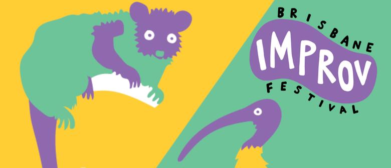 Brisbane Improv Festival