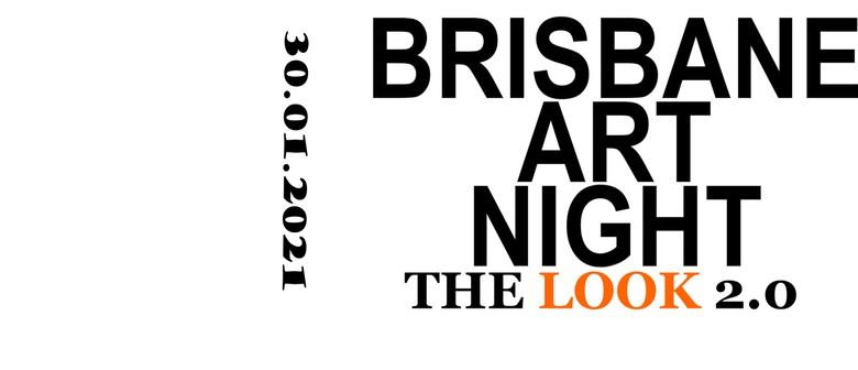 Brisbane Art Night - The Look 2.0