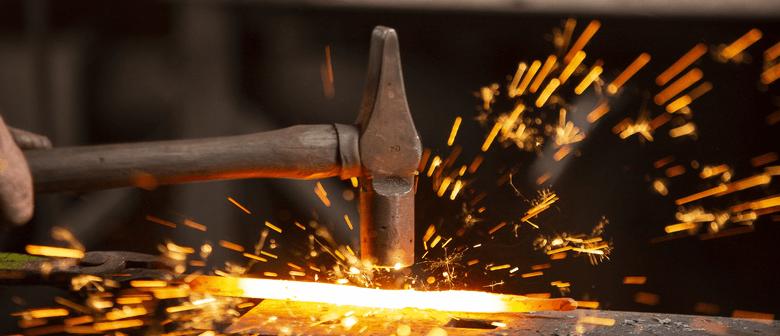 Blacksmithing Basics Workshop (Two Days)