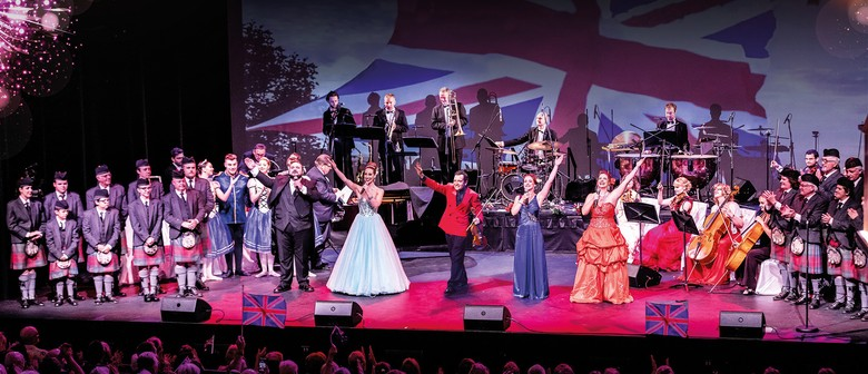 An Afternoon At The Proms: A Musical Spectacular 2021
