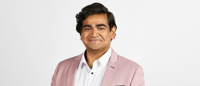 Fresh Comedy with Dilruk Jayasinha