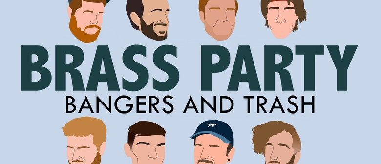 Brass Party - Bangers and Trash