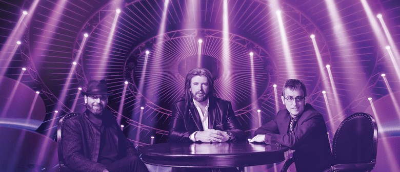 The Australian Bee Gees Show - 25th Anniversary Tour