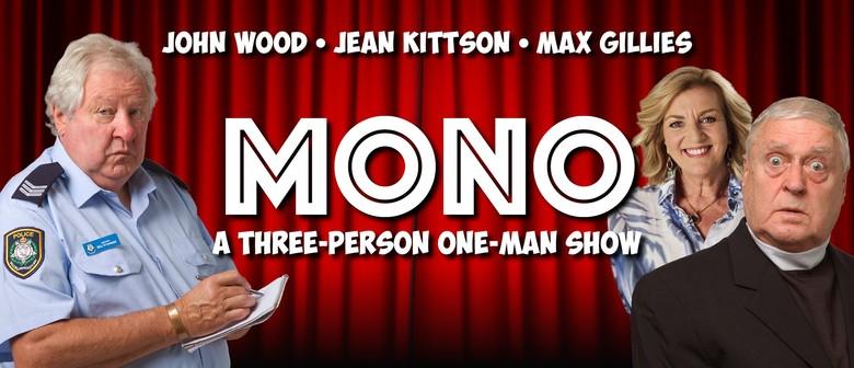Mono Comedy Show