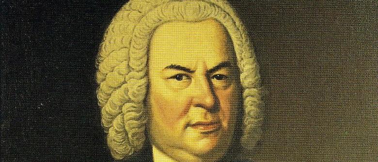 New England Bach Festival event 1 - Sydney Consort