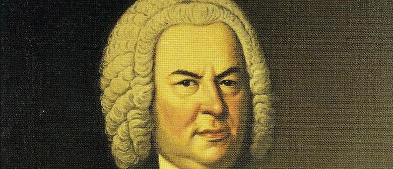 New England Bach Festival Event 4 - Arioso