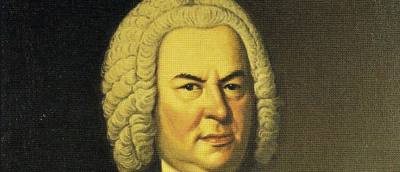 New England Bach Festival event 8 -Thoroughbass