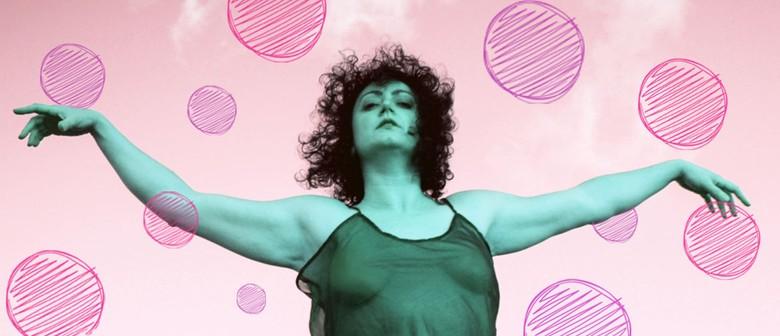 'Desperately Seeking Duende' by Yasmine Amber Flamenco