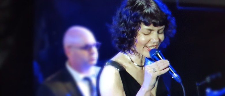 Dear Billie: Jackie Bornstein Quartet