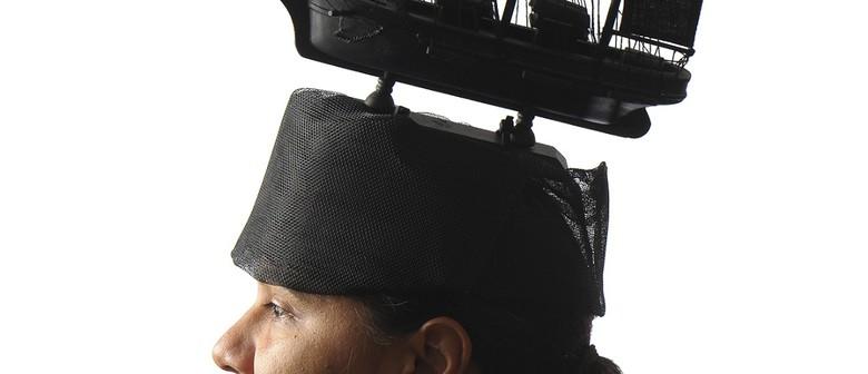 Captain Cook & the Art of Memorabilia Exhibition