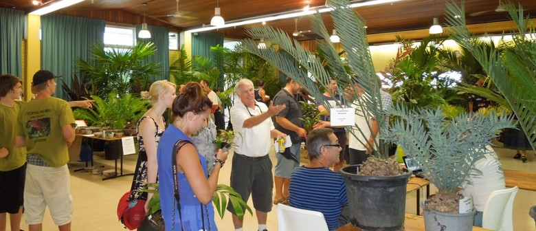 National Palm & Cycad Show
