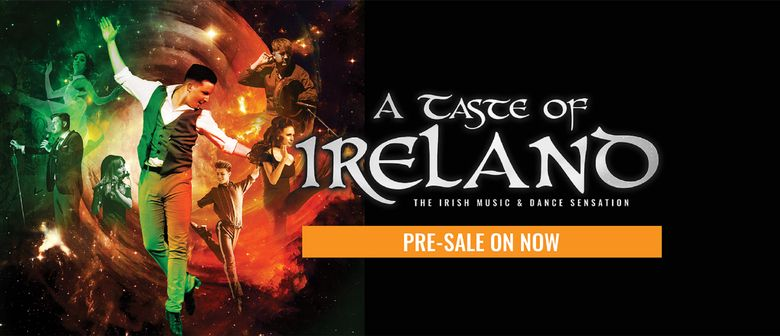 A Taste of Ireland - Frankston