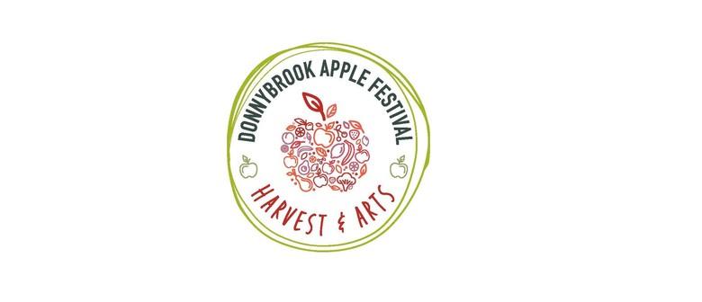 Live Lighter Donnybrook Apple Festival