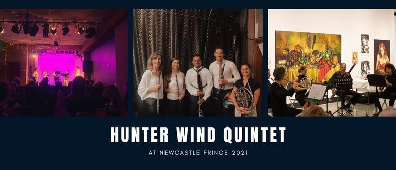 Hunter Wind Quintet #2