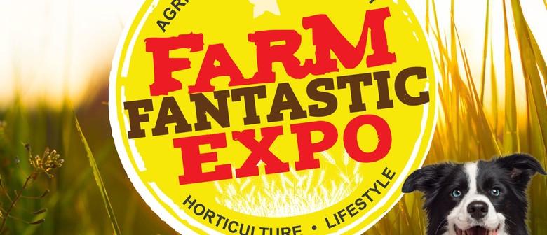 2021 Farm Fantastic Expo