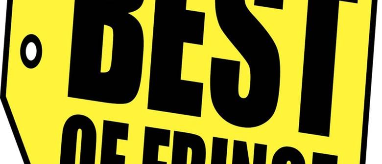 Best Of Fringe: Early Show - Fringe World 2021