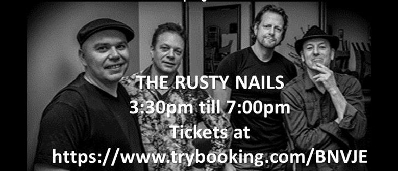 The Rusty Nails