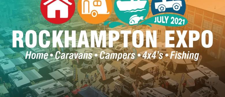 2021 Rockhampton Expo