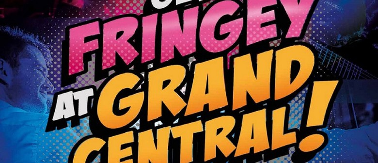 The GC Grand Central on Angas St – Adelaide Fringe 2021