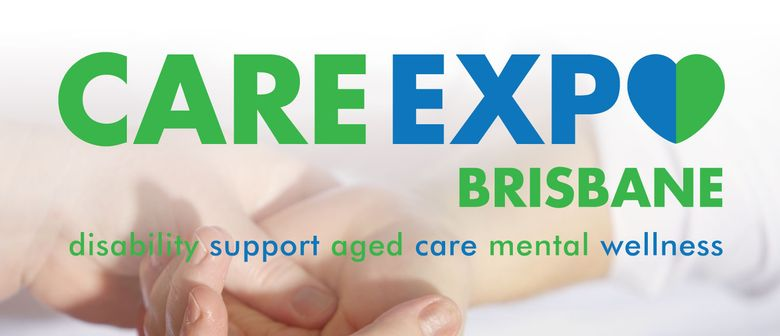 2021 Care Expo Brisbane
