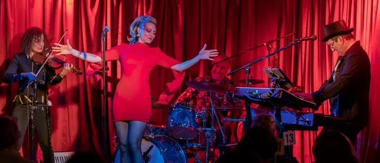 Moulin Roque - 'Dark Cabaret'
