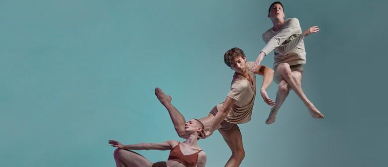 Impermanence- Sydney Dance Company