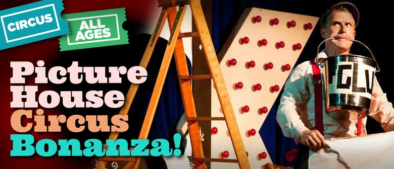 All Ages Circus Bonanza