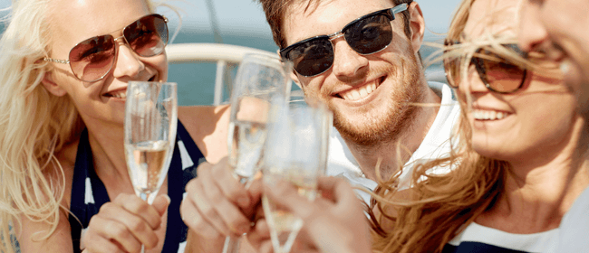 Image for Sydney Seafood & Carvery Lunch Cruise