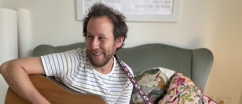 Ben Lee: OMG I'm Playing Gigs Again! Tour 2021