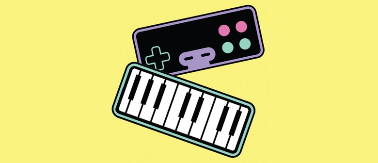 Natalya Plays: 8-bit 'n' Chill - A Piano Concert