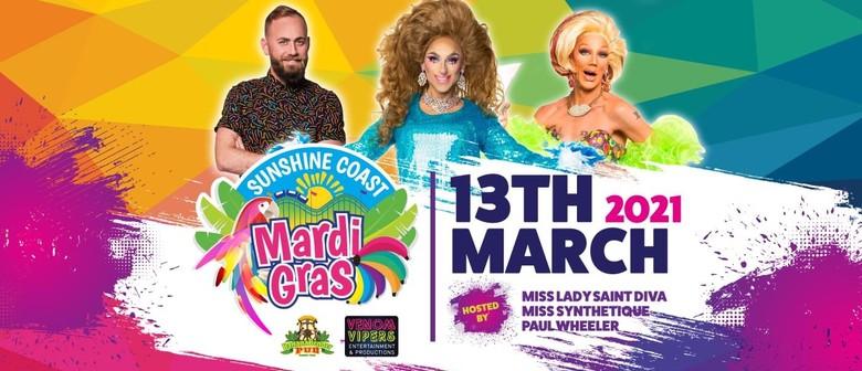 Sunshine Coast Mardi Gras