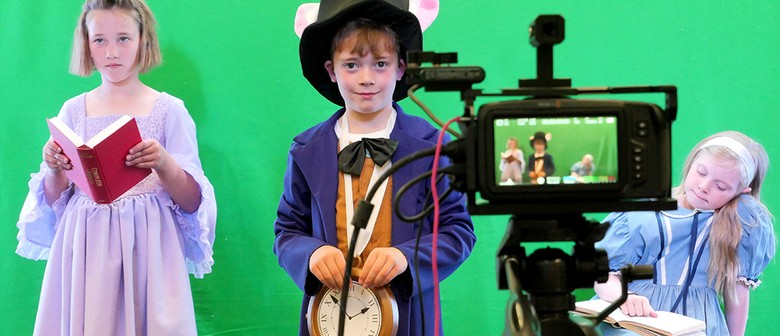 April Fairytale Theatre Holiday Workshops