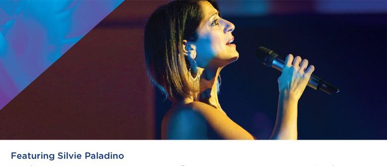 The Songs of Eva Cassidy Featuring Silvie Paladino