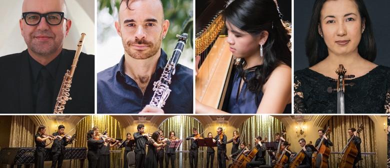 Cygnus Arioso: Chamber Music Weekend Finale