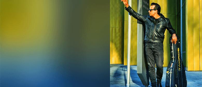 Jason Singh Plays Taxiride - Hits, Bits & Beyond