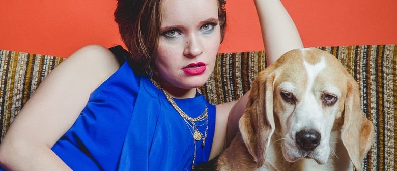 Alice Tovey presents Doggo