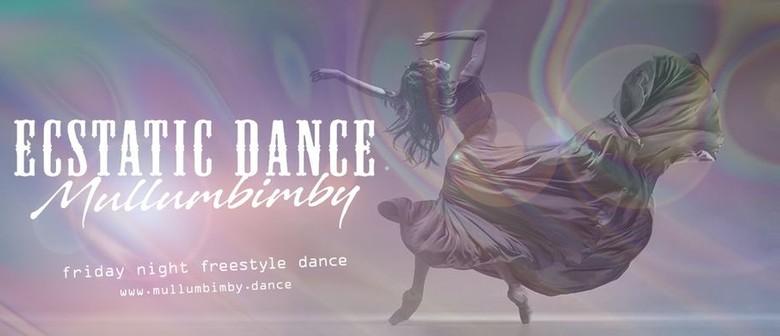 Ecstatic Dance Mullumbimby