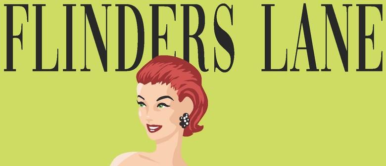 Frocks, Fashion and Flinders Lane: Panel & Fashion Show