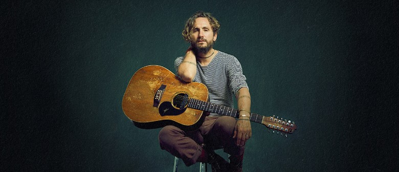 A Special Evening with John Butler